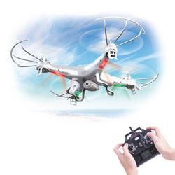 Drone X5C Radiocommandé avec Camera