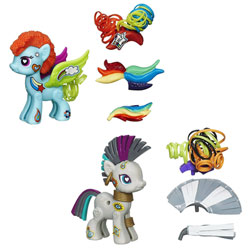 My Little Pony POP + accessoires Assortiment