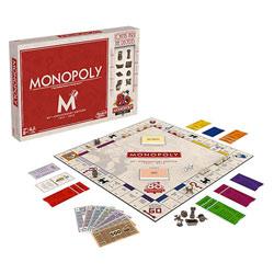 Monopoly Vintage 80 ans