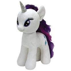Peluche My Little Pony Rarity 41 cm