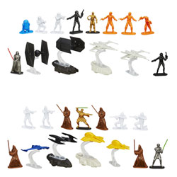 Star Wars Command Pack galactique