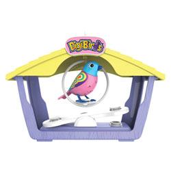 Digibird+volière