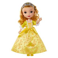 Mini Poupée Princesse Amber