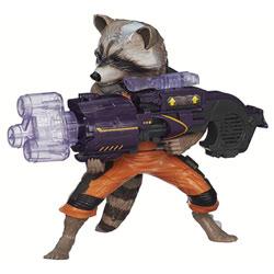 Les Gardiens de la galaxie Rocket Raccoon