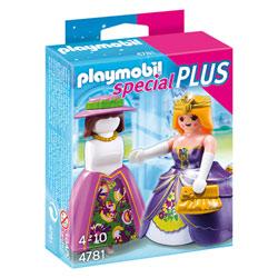 4781-Princesse + Mannequin