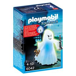 6042-Fantôme avec Led multicolore