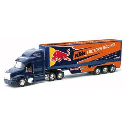 Camion KTM Redbull 1/32ème