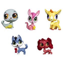 Little Petshop Single B New