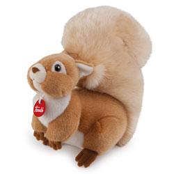 Peluche classic écureuil Ginger 24 cm