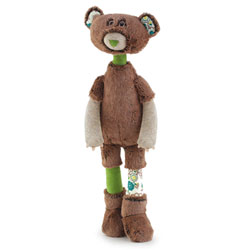 Peluche Forest Angels Ours 43 cm