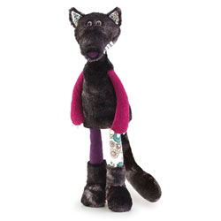 Peluche Forest Angels Loup 43 cm