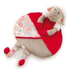 Doudou Forest Angels Mouton