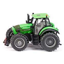 Tracteur Deutz 7230