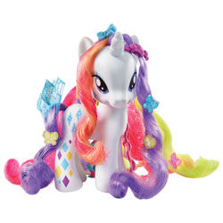 My Little Pony-Coiffures Deluxe