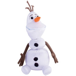 Peluche Olaf Sonore