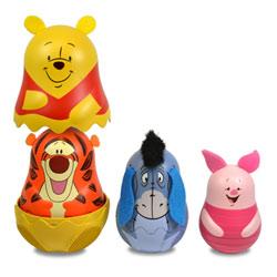 Cache-Cache Winnie et ses amis