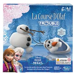 La Course d'Olaf