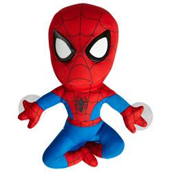 Doudou et Veilleuse Spiderman