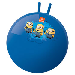 Ballon Sauteur Moi Moche et Méchant 2