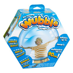 Wubble Bleu