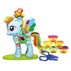 My Little Pony Chevelure de Rêve