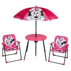Salon De Jardin Minnie – Idées d\'images à la maison