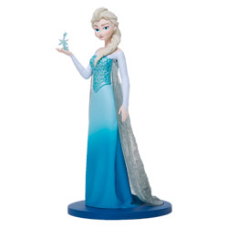 Figurine Elsa La reine des Neiges