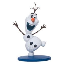 Figurine Olaf La Reine des Neiges