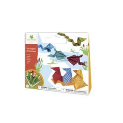 Pochette mon premier Origami