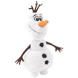 Peluche Olaf 50 cm