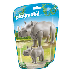 6638-Rhinocéros