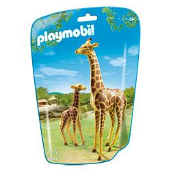 6640-Girafes