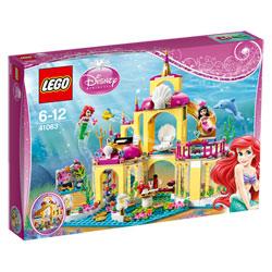 41063-Le royaume sous-marin d'Ariel