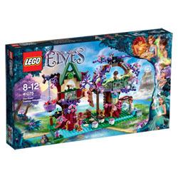 41075-La cachette secrète des Elfes