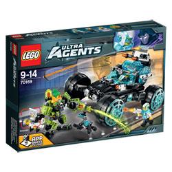 70169-la Patrouille des Agents