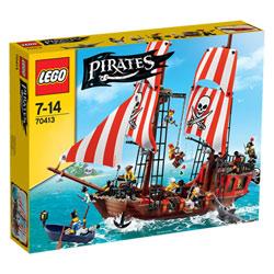 70413-Le Bateau Pirate