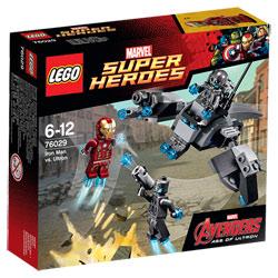 76029-Iron Man contre Ultron