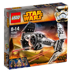 75082-TIE Advanced Prototype