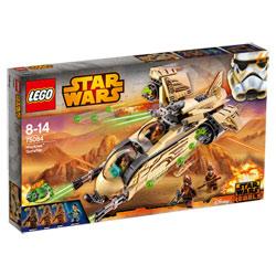 75084-Wookiee Gunship