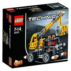 42031-Le camion nacelle