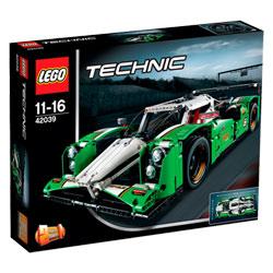 Lego Technic 42039 Voiture de Course