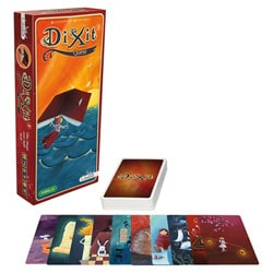 Dixit quest extension