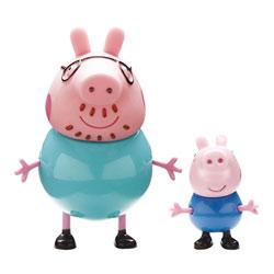 Jouets peppa pig sur king jouet - Jeux de papa pig ...