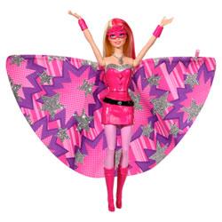 Barbie Super Princesse Kara