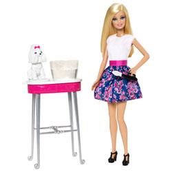 Barbie Mega couleurs
