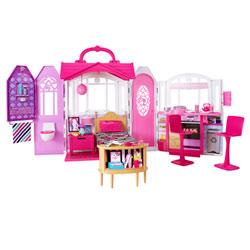 Ma maison à emporter Barbie