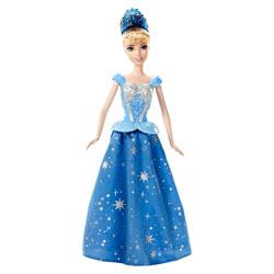 Disney Princesse Cendrillon Robe Virevoltante