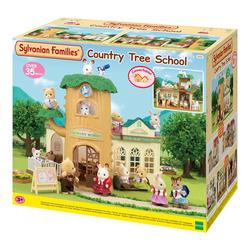Sylvanian Families - 5105 - L'école de la forêt