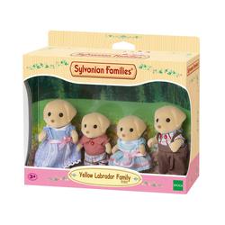 Sylvanian Families - 5182 - La famille labrador