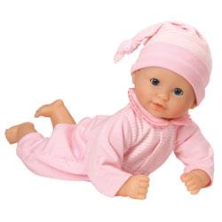 Poupon Mon 1er bébé Calin Pastel